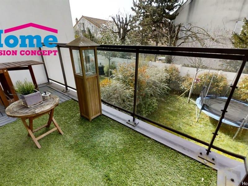 Sale apartment Puteaux 595000€ - Picture 1