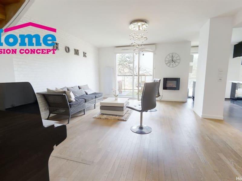 Sale apartment Suresnes 595000€ - Picture 2