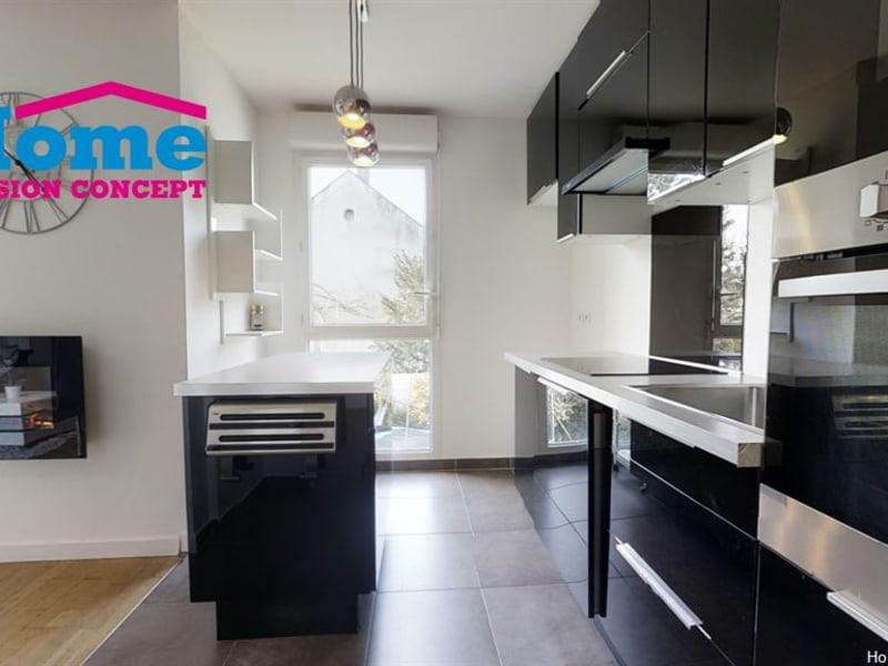 Sale apartment Suresnes 595000€ - Picture 3