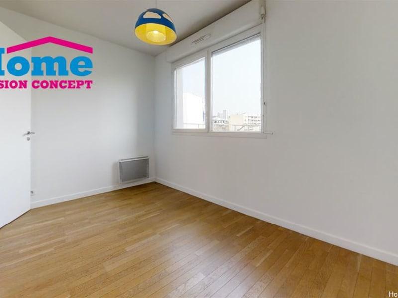 Sale apartment Suresnes 595000€ - Picture 9