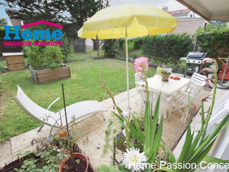 Sale apartment Nanterre 325000€ - Picture 1
