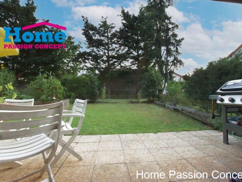 Sale apartment Nanterre 325000€ - Picture 3