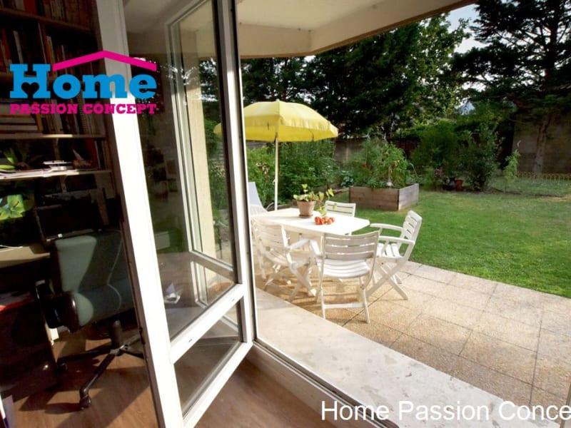 Sale apartment Nanterre 325000€ - Picture 4