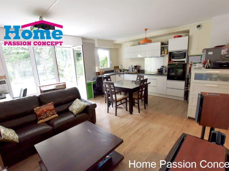 Sale apartment Nanterre 325000€ - Picture 5