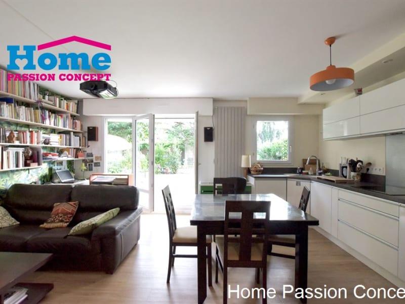 Sale apartment Nanterre 325000€ - Picture 6