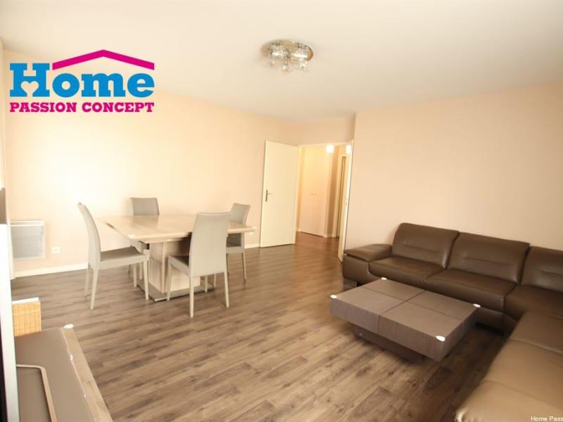 Sale apartment Puteaux 525000€ - Picture 1