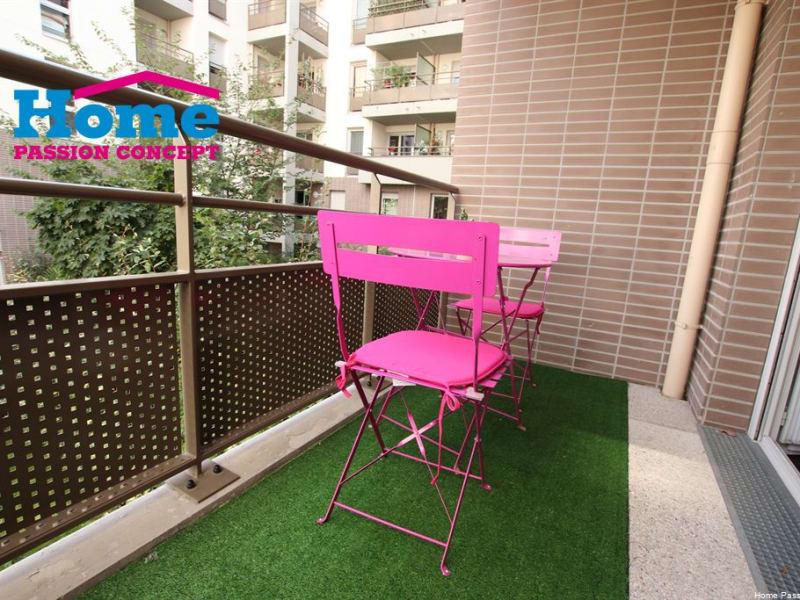 Sale apartment Puteaux 525000€ - Picture 3