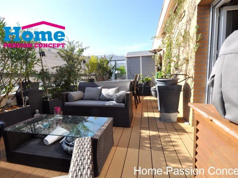 Sale apartment Nanterre 448000€ - Picture 1