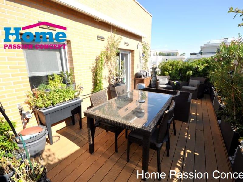 Sale apartment Nanterre 448000€ - Picture 2