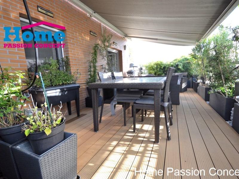 Sale apartment Nanterre 448000€ - Picture 3
