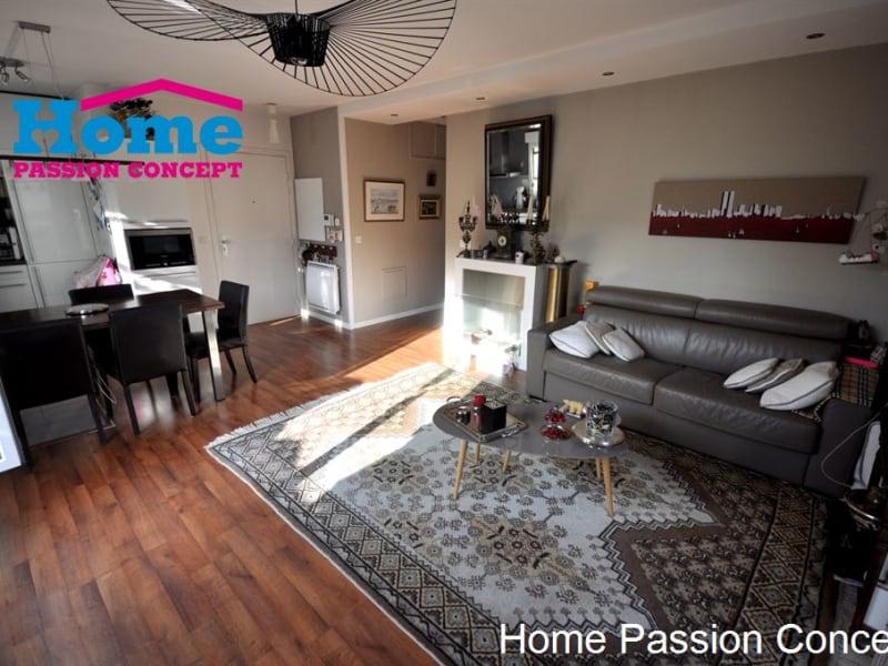 Sale apartment Nanterre 448000€ - Picture 5