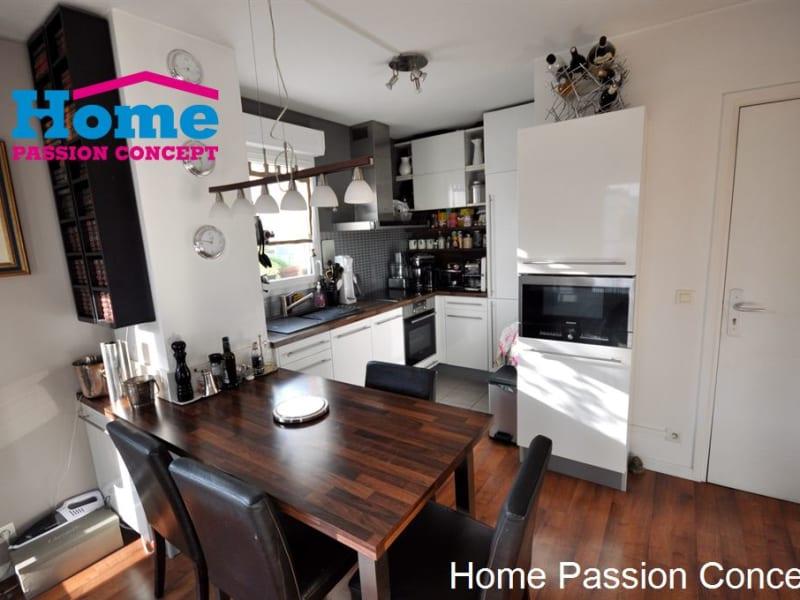 Sale apartment Nanterre 448000€ - Picture 6