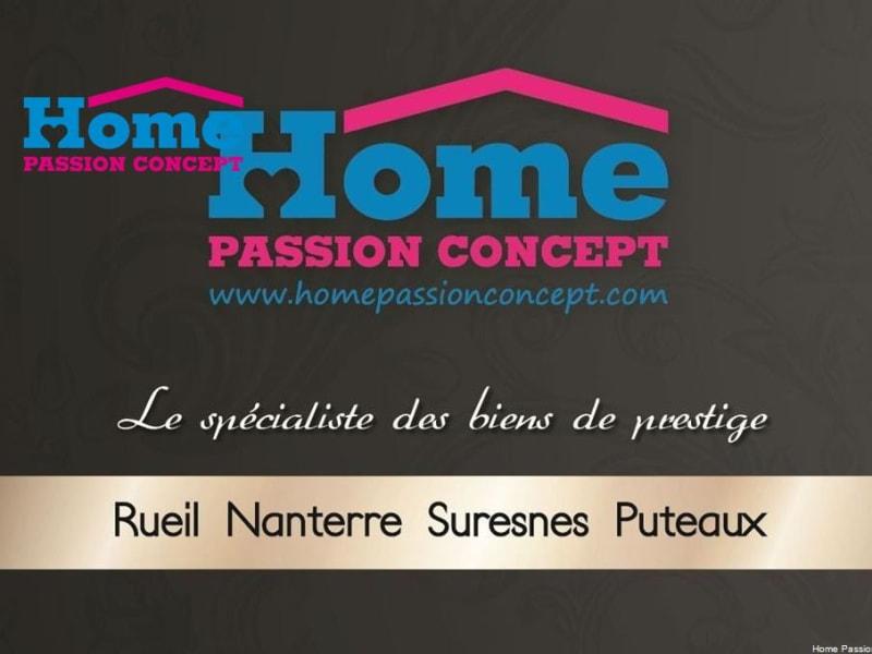 Sale apartment Nanterre 448000€ - Picture 8
