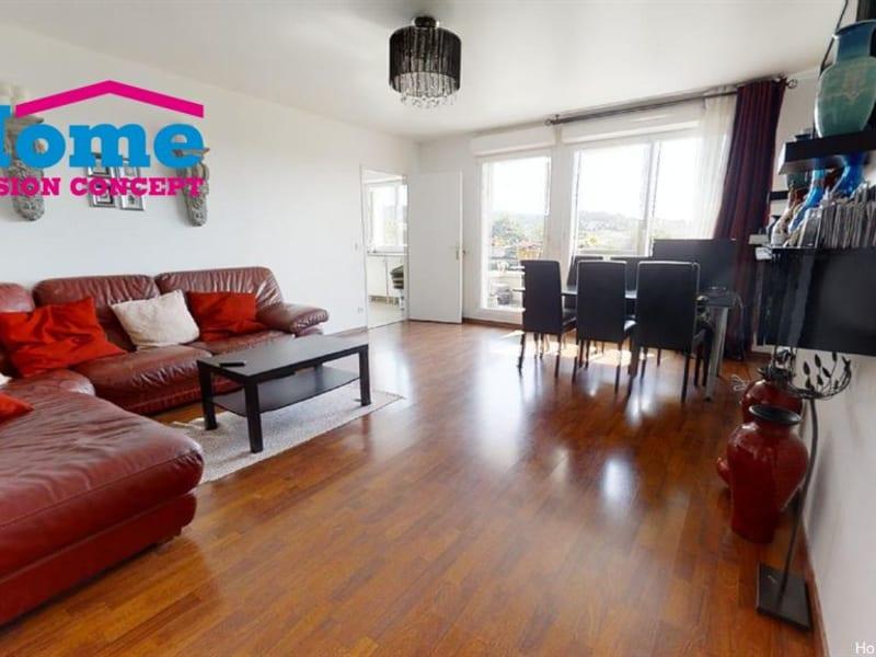 Sale apartment Nanterre 528500€ - Picture 2