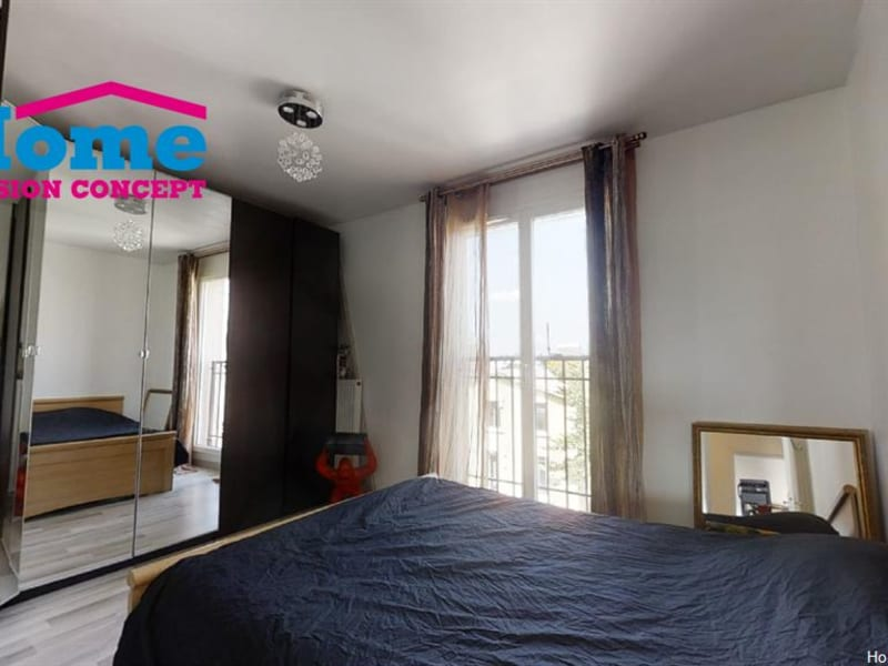 Sale apartment Nanterre 528500€ - Picture 4