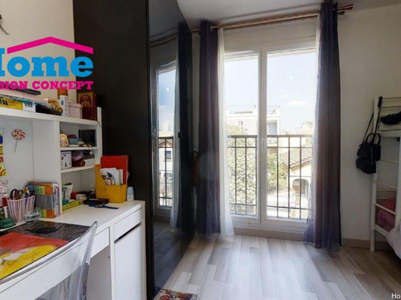 Sale apartment Nanterre 528500€ - Picture 5