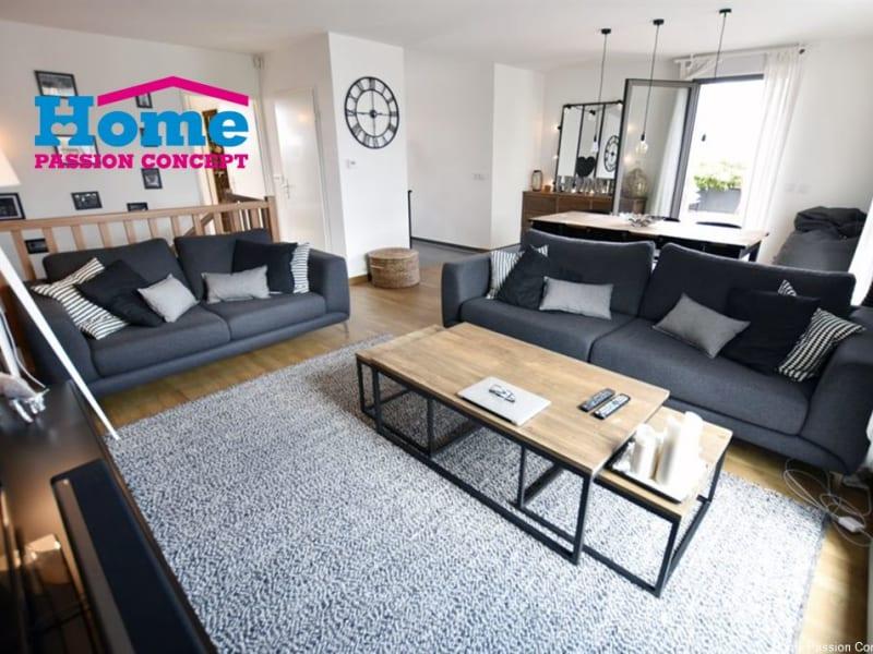 Sale apartment Nanterre 540000€ - Picture 2
