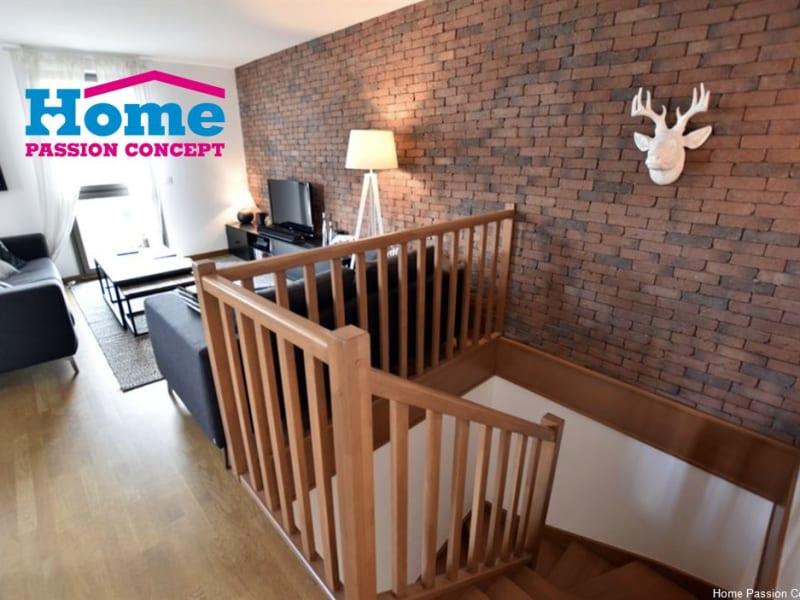 Sale apartment Nanterre 540000€ - Picture 4