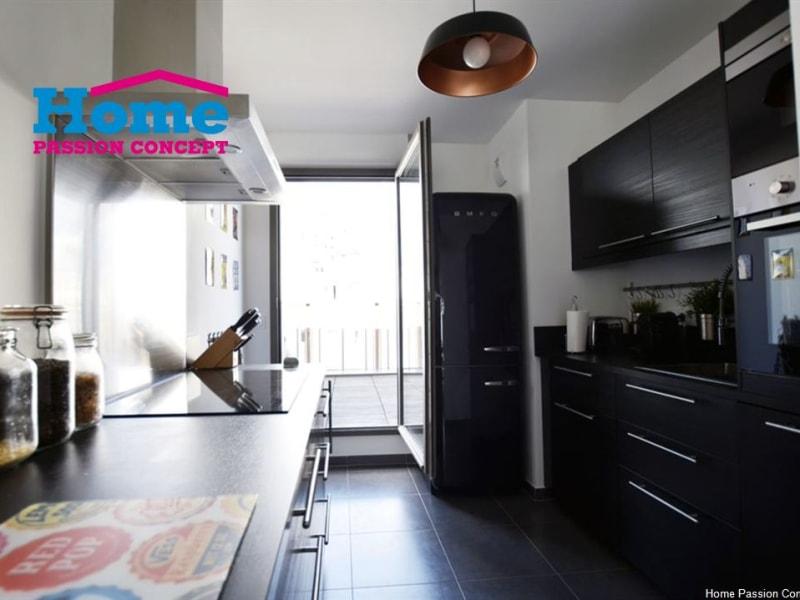 Sale apartment Nanterre 540000€ - Picture 5