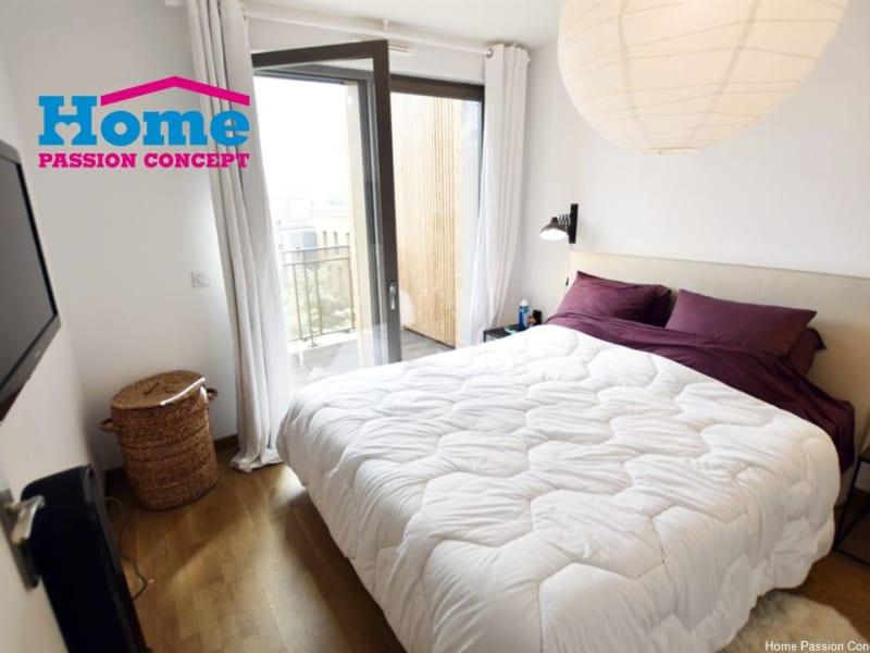 Sale apartment Nanterre 540000€ - Picture 8