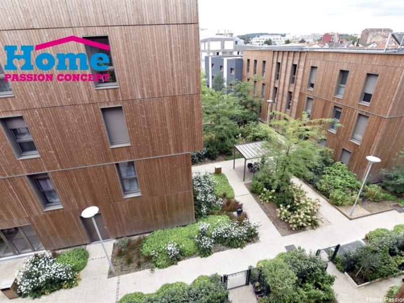 Sale apartment Nanterre 540000€ - Picture 10