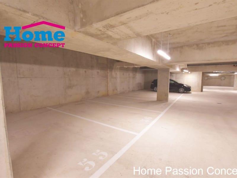 Sale parking spaces Nanterre 22000€ - Picture 4