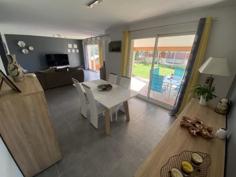 Vente maison / villa Toulouse 449500€ - Photo 3