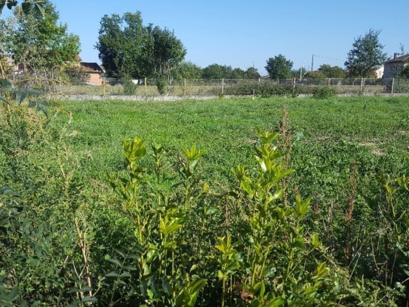 Vente terrain Gagnac sur garonne 154000€ - Photo 1