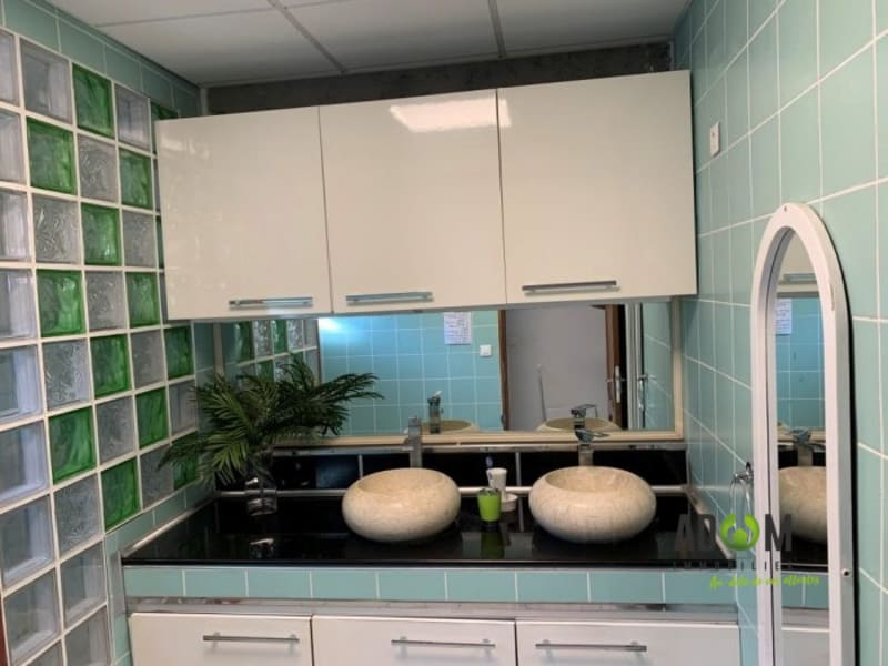 Sale house / villa Riviere st louis 417300€ - Picture 10