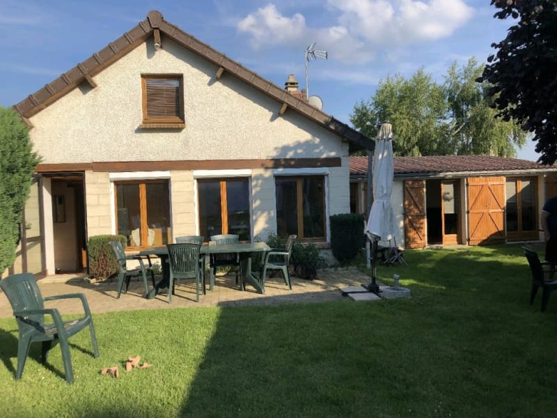 Rental house / villa Neuilly en thelle 1150€ CC - Picture 1