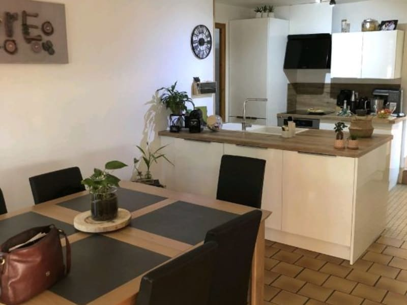 Rental house / villa Neuilly en thelle 1150€ CC - Picture 2