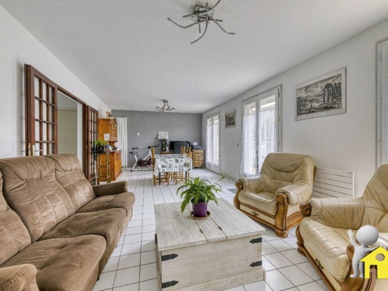 Sale house / villa Chambly 336000€ - Picture 2