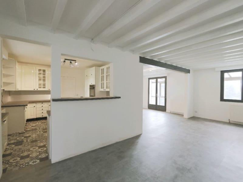Sale apartment Ronquerolles 330000€ - Picture 1