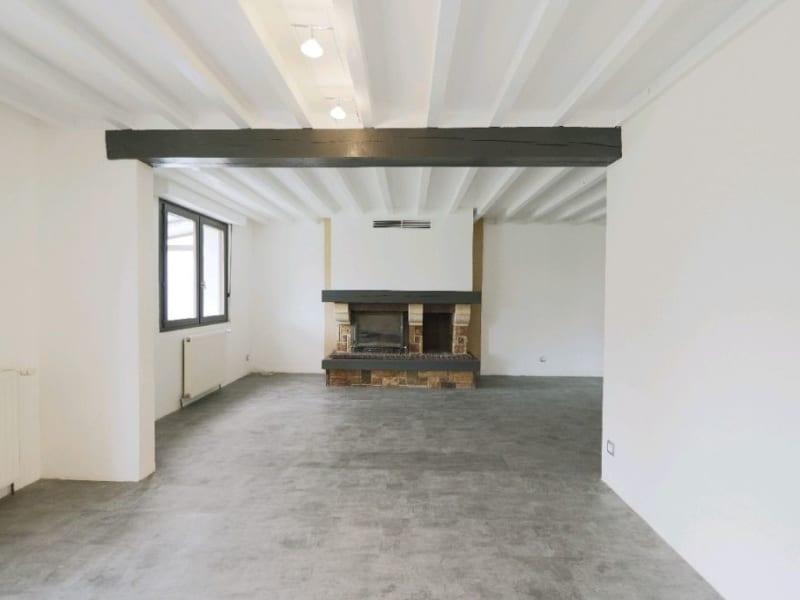 Sale apartment Ronquerolles 330000€ - Picture 2