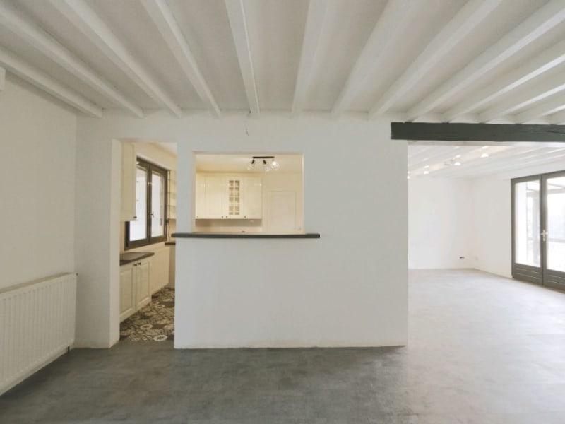 Sale apartment Ronquerolles 330000€ - Picture 3