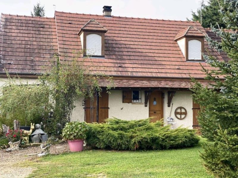 Sale house / villa Dieudonne 345000€ - Picture 1