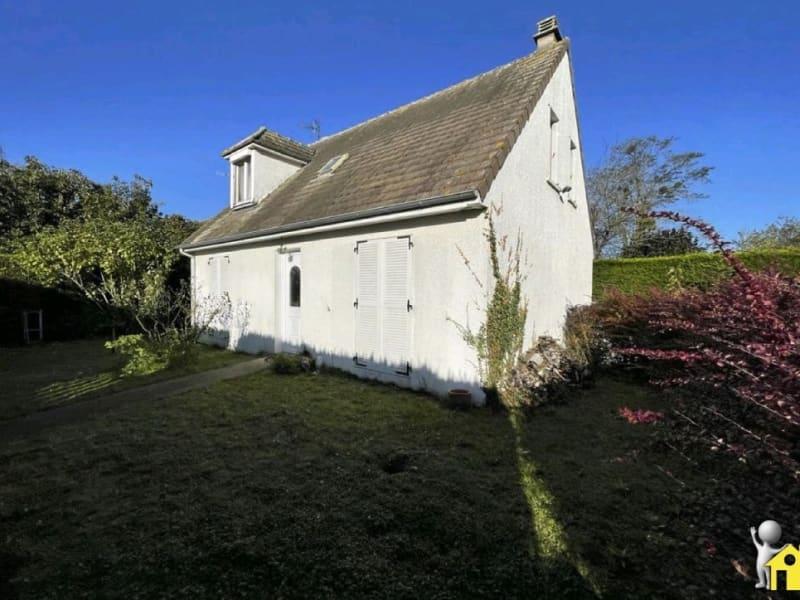 Sale house / villa Neuilly en thelle 288750€ - Picture 1
