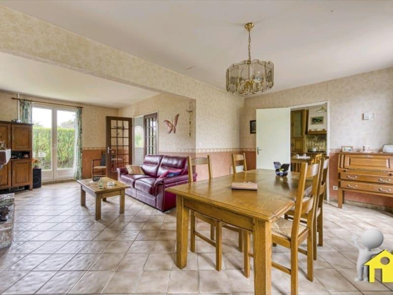 Sale house / villa Neuilly en thelle 288750€ - Picture 3