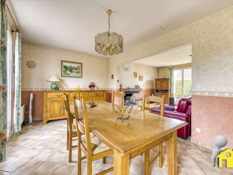 Sale house / villa Neuilly en thelle 288750€ - Picture 4