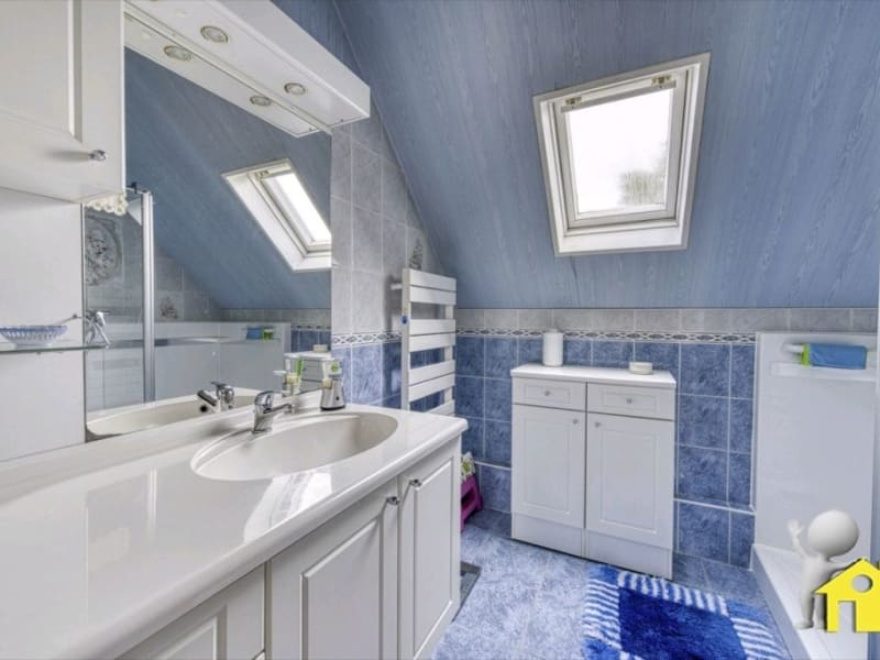 Sale house / villa Neuilly en thelle 288750€ - Picture 5