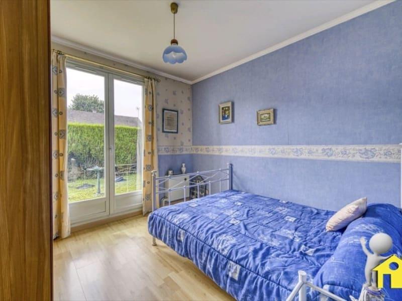 Sale house / villa Neuilly en thelle 288750€ - Picture 7