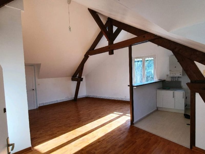 Sale apartment Neuilly en thelle 180200€ - Picture 2
