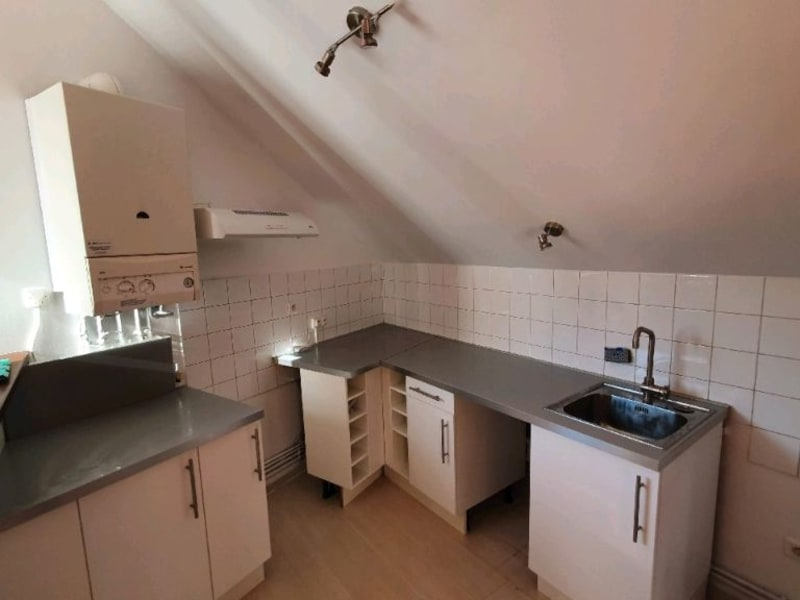 Sale apartment Neuilly en thelle 180200€ - Picture 3