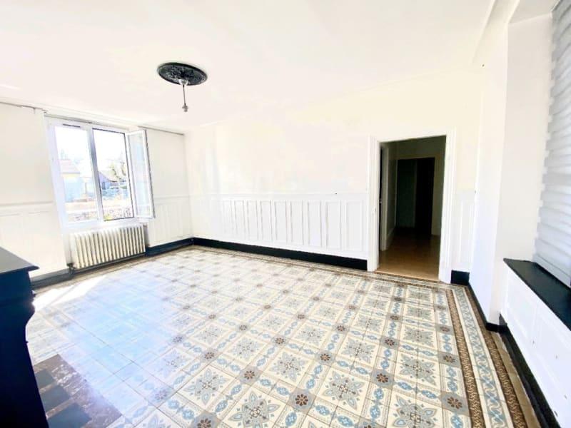 Sale house / villa Neuilly en thelle 195000€ - Picture 1