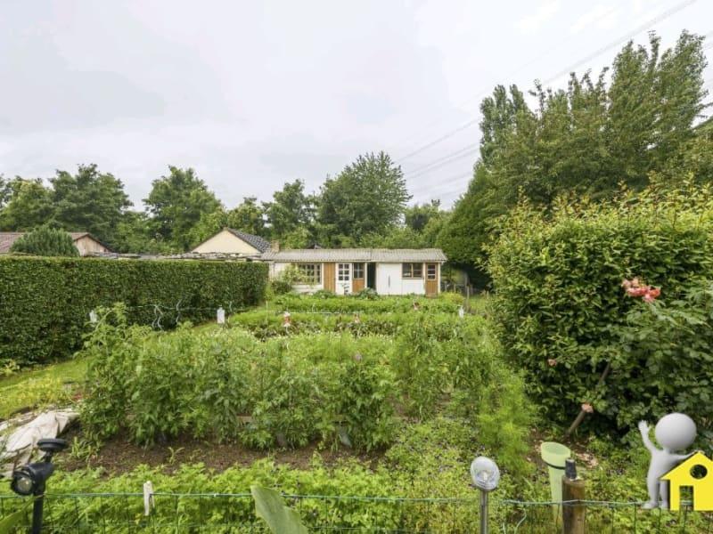 Sale house / villa Mesnil en thelle 346500€ - Picture 2