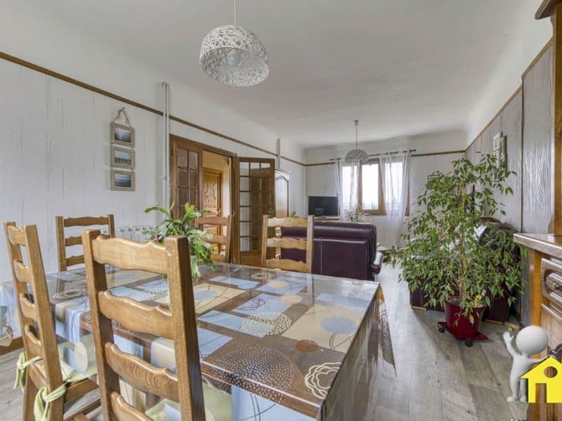 Sale house / villa Mesnil en thelle 346500€ - Picture 3