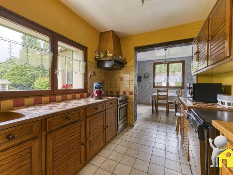Sale house / villa Mesnil en thelle 346500€ - Picture 4
