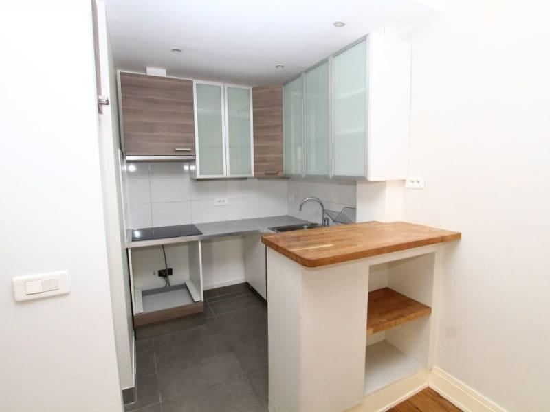Vente appartement Paris 6ème 630000€ - Photo 3