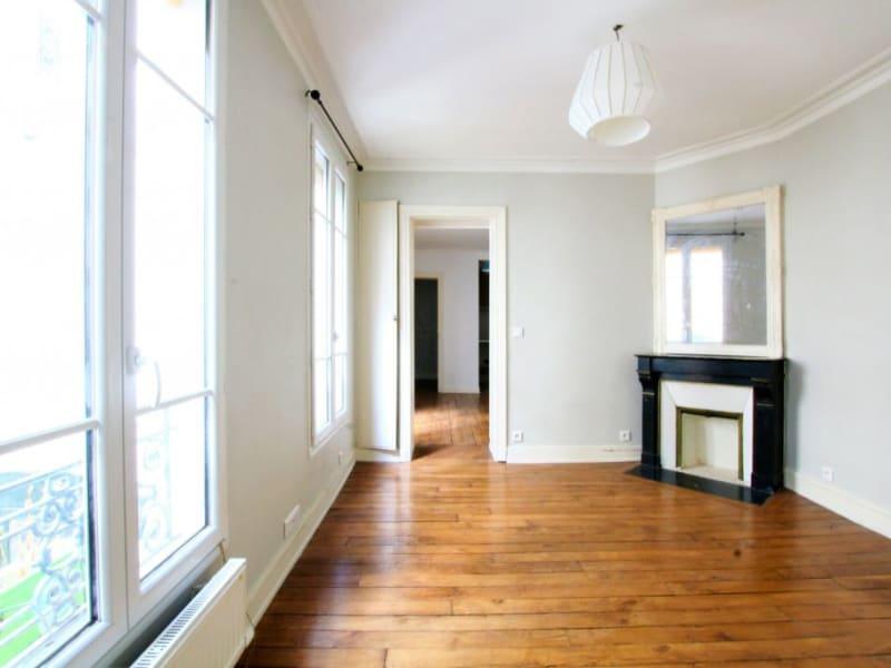 Vente appartement Paris 6ème 630000€ - Photo 4