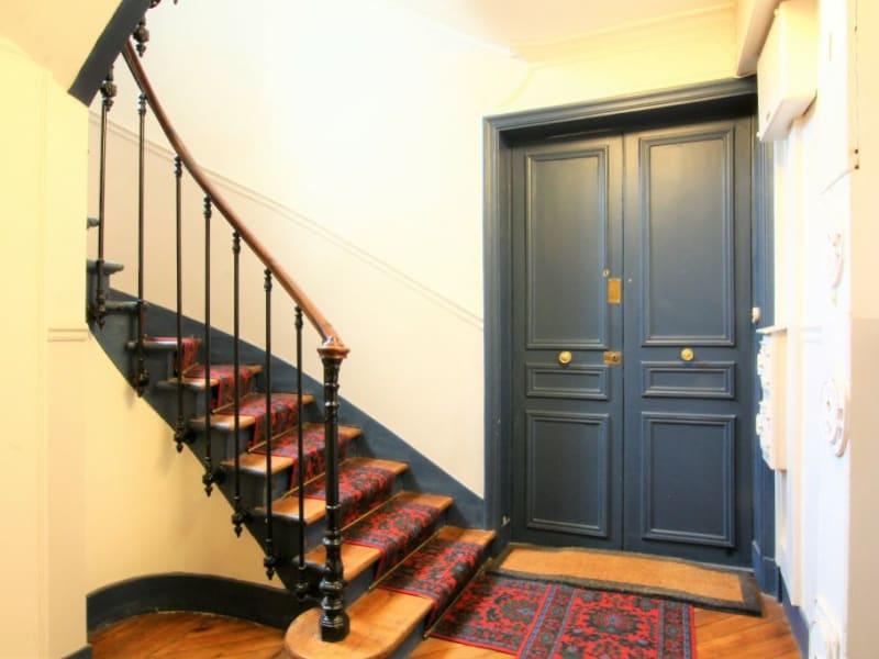 Vente appartement Paris 6ème 630000€ - Photo 9